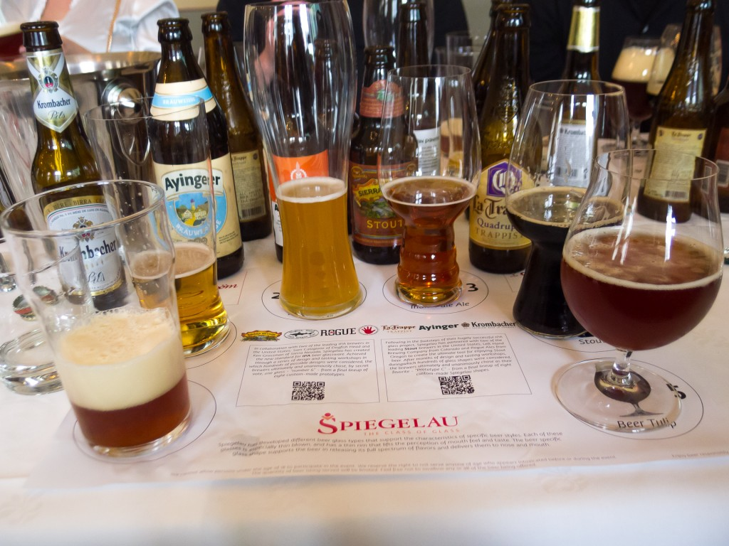 Olutta kerrakseen